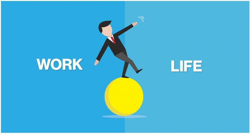 Image result for work/life balance