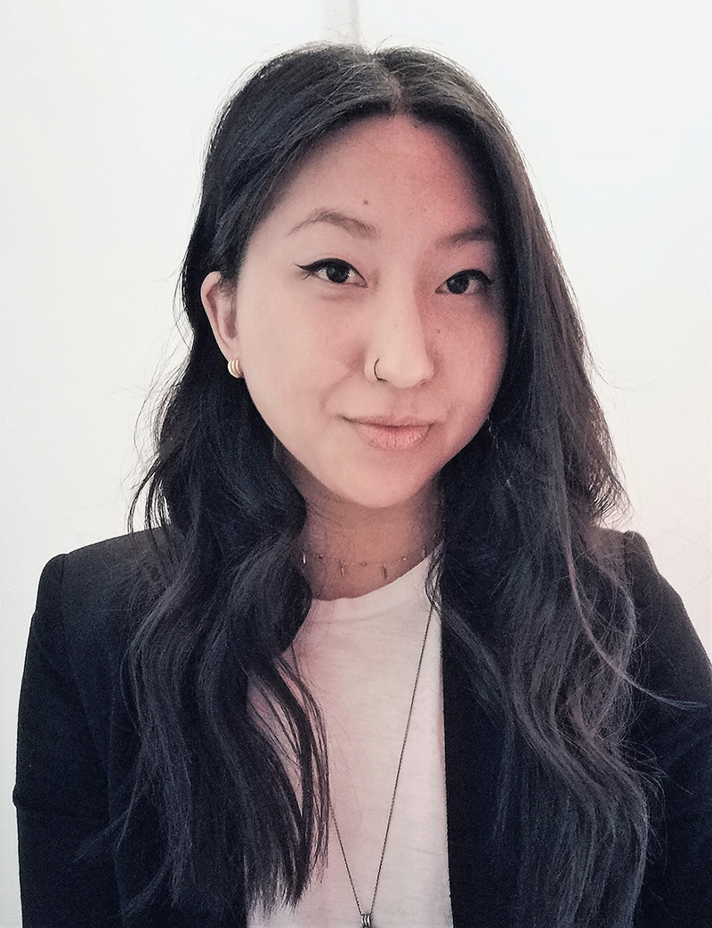 Dr. Michelle Teo