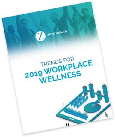 Workplace Trends 2019