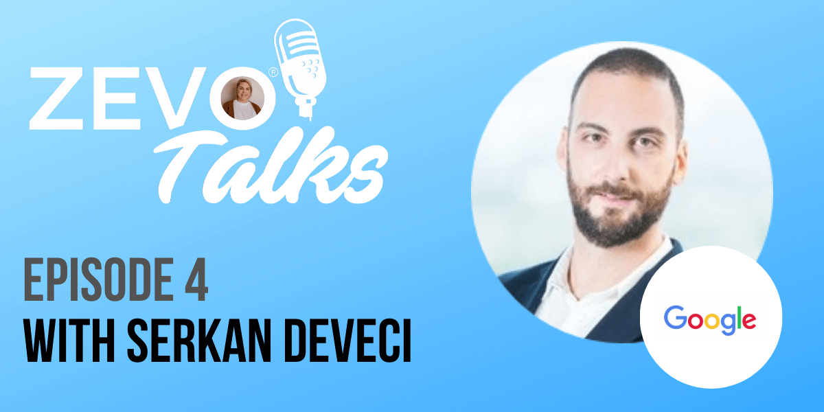 Serkan Deveci and Zevo Health