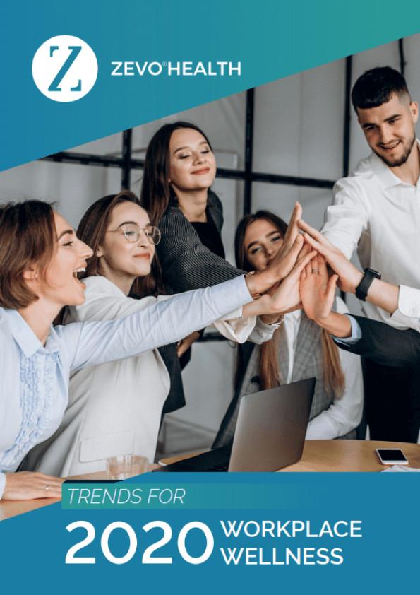 2020 trends workplace wellness