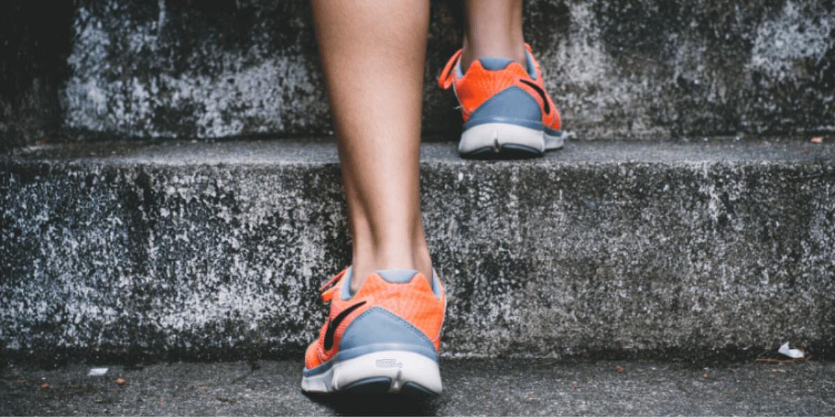 Fitness challenges benefits