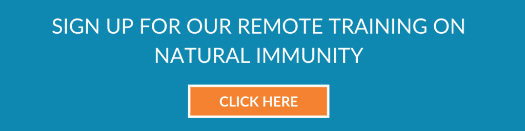 Natural immunity cta