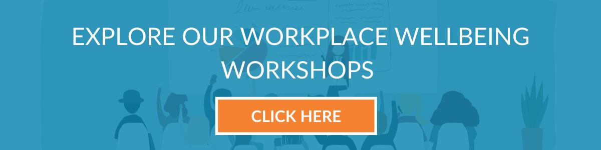 Workplace wellness workshops