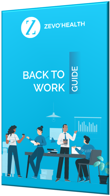 Back To work guide