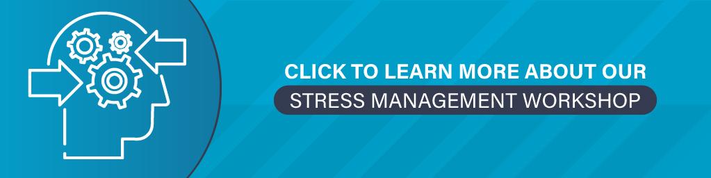 Stress Management Courses